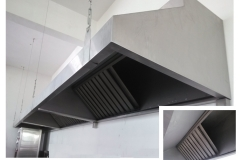 Commercial-Stainless-Steel-Range-Hood